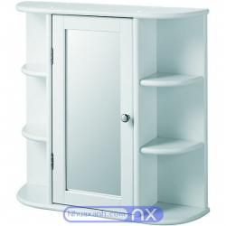 Tủ đồ phòng tắm td06