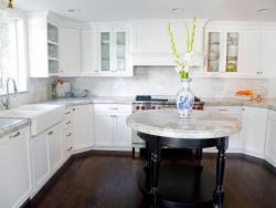 Tủ bếp nhựa cao cấp BNX19