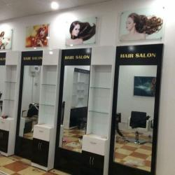 Kệ tủ - salon tóc- sapa- mỹ phẩm